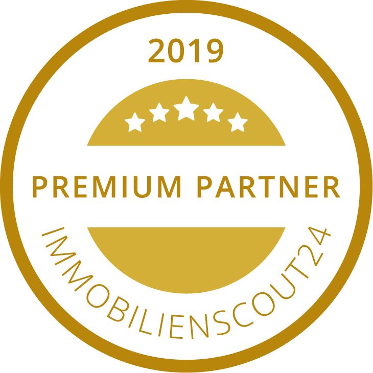 ImmoScout24 Premium Partner