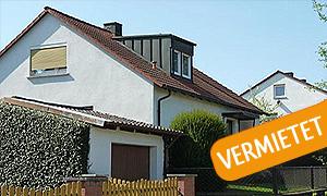 Schönes Haus in Langenzenn