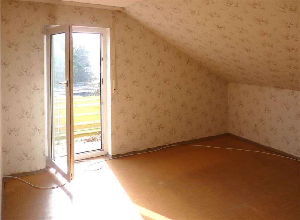 Einfamilienhaus am Regen - Zimmer DG